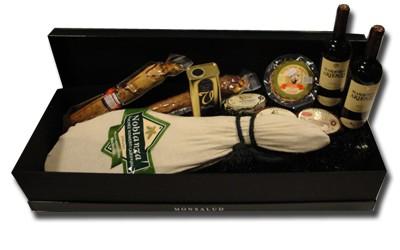 Si está buscando cestas de navidad con la máxima calidad y variedad al mejor precio para estas navidades de 2011, no lo piense más y contactenos ahora mismo! Trabajamos con […]