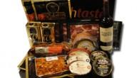 Si lo que está buscando para estas navidades de 2011 son cestas especiales, Spanishtaste.es le ofrece la oportunidad de poder confeccionar sus cestas a medida. Usted podrá elegir entre todos […]